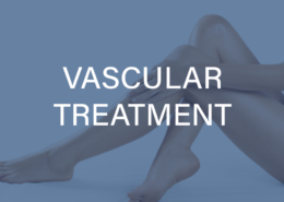 VASCULAR TREATMENT
