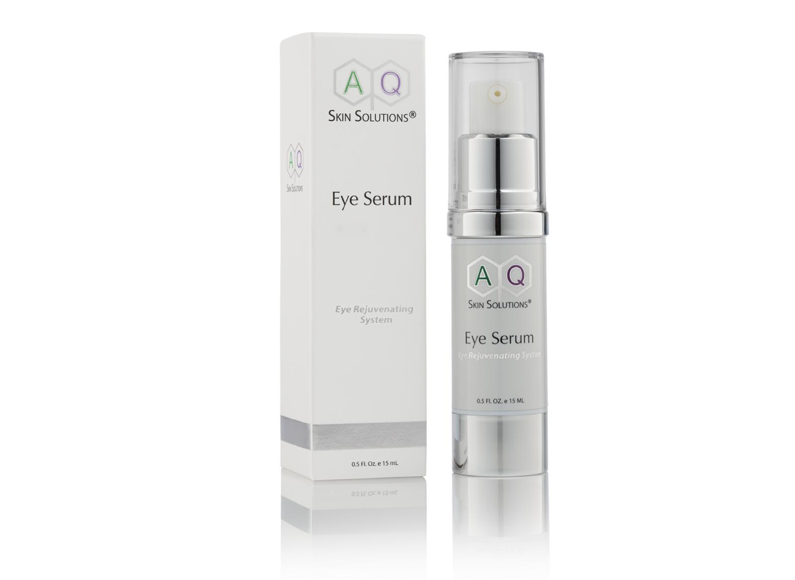 AQ Eye Seru,
